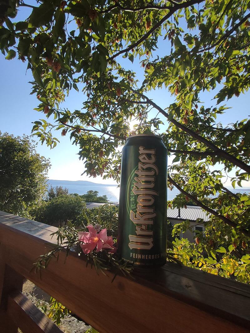 Urlaub in Kroatien. Sommer, Sonne & Strand. – Rebekka